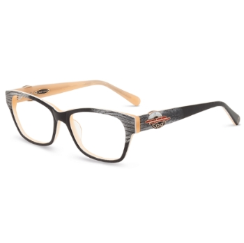 Coco Song Sunset Horizon Eyeglasses